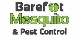 Barefoot Mosquito & Pest Control - Houston, TX