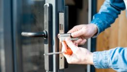 Home Locksmith