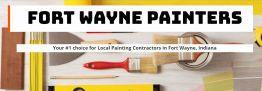 Fort Wayne Painters - Fort Wayne, IN