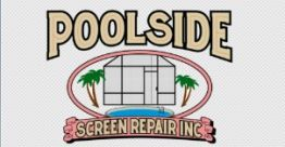 Poolside Screen Repairs - Oviedo, FL