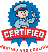 Certified Heating & Cooling - Fort Myers, FL
