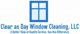 Clear as Day Window Cleaning, LLC - White City, OR