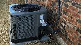 HVAC Contractor (Air Conditioning, Heating, Furnace, etc)