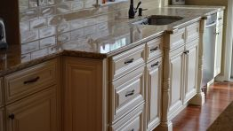 Kitchen Remodeling, Design and Installation