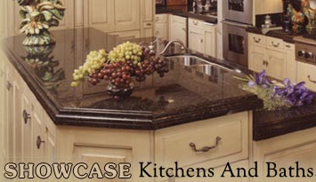 Showcase Kitchens & Baths - Tulsa, OK 74137 | (918) 299-4232 ...