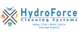 Hydroforce Cleaning & Restoration -