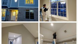 Interior Room Painting in Hinsdale IL