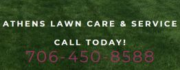 Athens Lawn Care and Service - Athens, GA