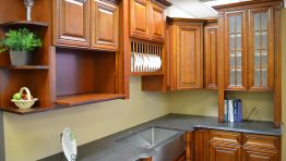 Kitchen Cabinet Design and Installation For Today's Lifestyl
