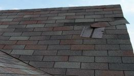 Residential Roofing Repairs