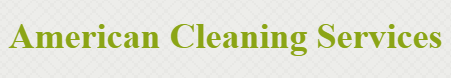 American Cleaning Services - Las Vegas, NV