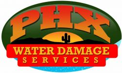 Phoenix Water Damage Services - Phoenix, AZ