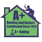 A Plus Roofing and Gutters - Cedar Rapids, IA
