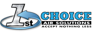 1st Choice Air Solutions - Fort Worth, TX